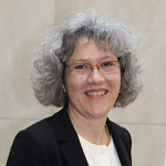 Photo of Alejandra Mørk, Ph.D., of PSNResearch