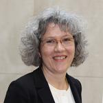 Photo of Alejandra Mørk, Ph.D., of PSNResearch