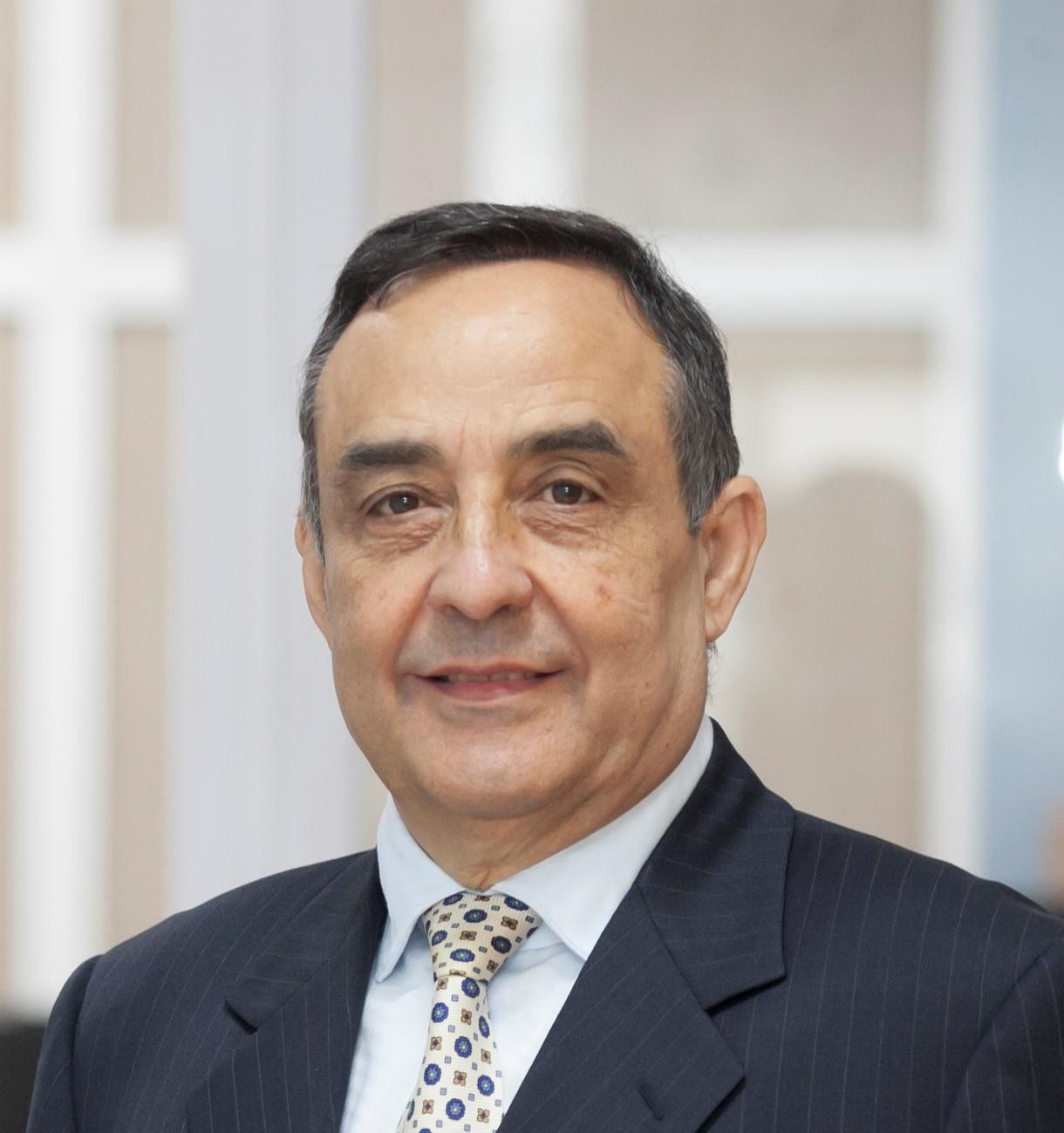 Photo of Antonio Berlanga