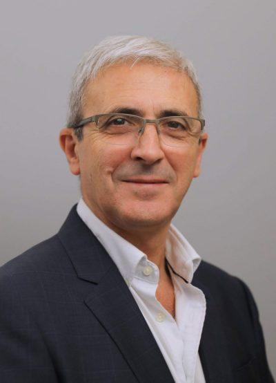 Photo of Ignazio Di Giovanna, Ph.D.